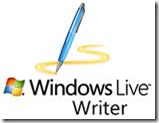 Blogging with Windows Live Writer - video tutorial