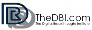 The Digital Breakthroughs Institute - Affiliate Program